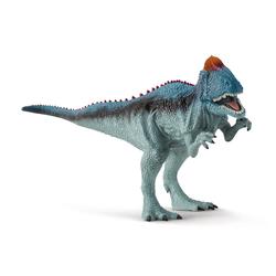 Dinosaure Cryolophosaure