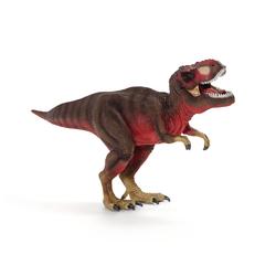 Tyrannosaure Rex rouge