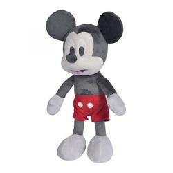 Peluche Mickey - Rétro - 25 cm