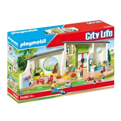 70280 - Playmobil City Life - Le Centre de Loisirs