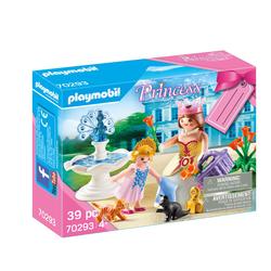 70293 - Playmobil Princess - Set cadeau Princesses