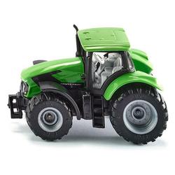 Tracteur Deutz-Fahr TTV 7250 Agrotron