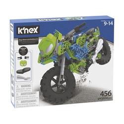 Moto de course K'nex
