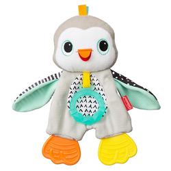 Pingouin dentition