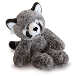 Doudou Sweety mousse panda roux