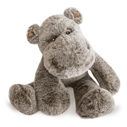 Doudou Sweety mousse hippopotame 40 cm