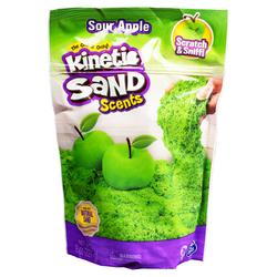 Kinetic Sand - Recharge parfumée - Sable magique à modeler