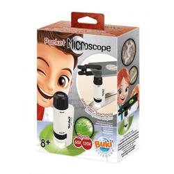 Microscope Pocket