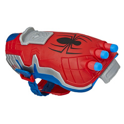 Lanceur de projectiles Spiderman Nerf Power Moves - Marvel