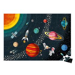Puzzle éducatif - Le système solaire 100 pièces