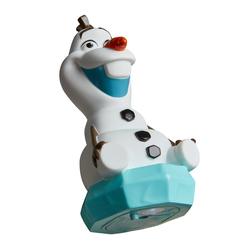 Veilleuse et Lampe Torche GoGlow Buddy Olaf La Reine des Neiges 2