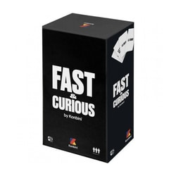 Fast and Curious