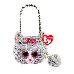 Porte-monnaie Kiki le Chat - Ty fashion