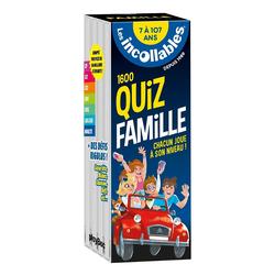 Les Incollables - Quiz Famille