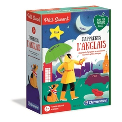 J'apprends l'anglais - Play For Future