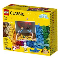 11009 - LEGO® Classic - Briques et lumières