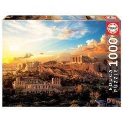 Puzzle 1000 pièces Acropole d'Athènes - Educa Borras
