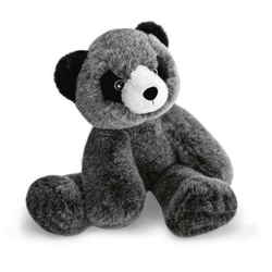 Peluche panda roux 25 cm