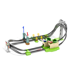 Circuit Mario Kart - Course champignons