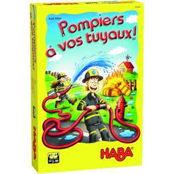 Pompiers, à vos tuyaux!
