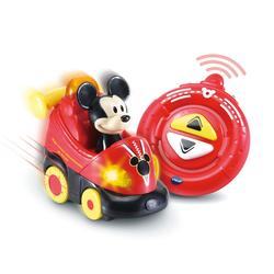 Magi-voiture télécommandée Mickey Tut Tut Bolides - Disney