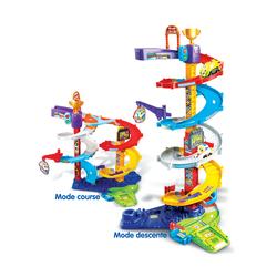 Méga Circuit spirales - Tut Tut Bolides