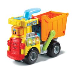Super camion benne 2 en 1 - Tut Tut Bolides