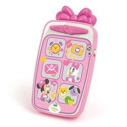 Smartphone d'éveil Minnie
