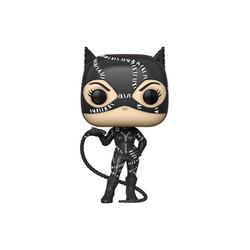 Figurine Catwoman 338 - Funko Pop