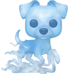 Figurine Patronus Ron Weasley Harry Potter - Funko Pop