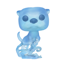 Figurine Patronus Hermione Granger Harry Potter - Funko Pop