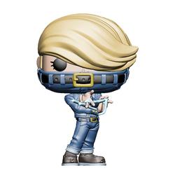 Figurine Funko POP My Hero Academia - Best Jeanist