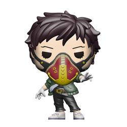 Figurine Kai Chisaki 788 My Hero Academia - Funko Pop