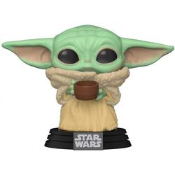 Figurine The Child Yoda Star Wars The Mandalorian 378 Funko Pop