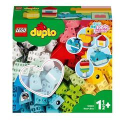 10909 - LEGO® DUPLO - La boîte cœur