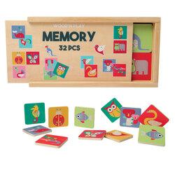 Memory 32 pièces