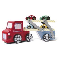 Transporteur voiture