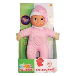 Poupée bébé Luciole sons