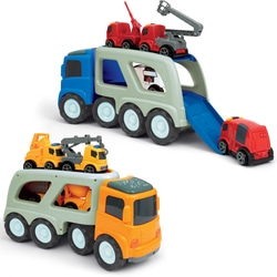 Transporteur de voitures - assortiment