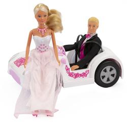 Voiture de mariage - Lolly et Tom