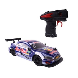 Voiture radiocommandée Audi Red Bull