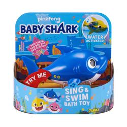 Jouets de bain - Assortiment requin Baby Shark
