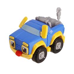 Mini véhicule à fonction Rev & Roll
