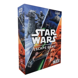 Escape Game - Unlock Star Wars