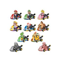 Oeufs Suprises - Super Mario Kart