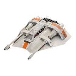 Coffret maquette Star Wars Snowspeeder - 40ème anniversaire l'Empire contre-attaque