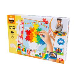 Big puzzle Basic Plus Plus 60 pièces