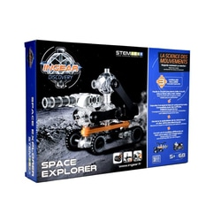 Space explorer Ingear Discovery