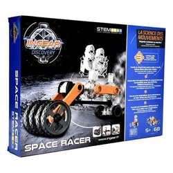 Space racer Ingear Discovery