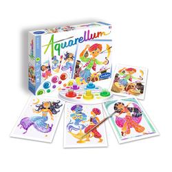 Aquarellum Junior 1001 Nuits